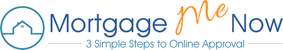 Mortgage Me Now Logo